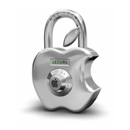 OS X Lock