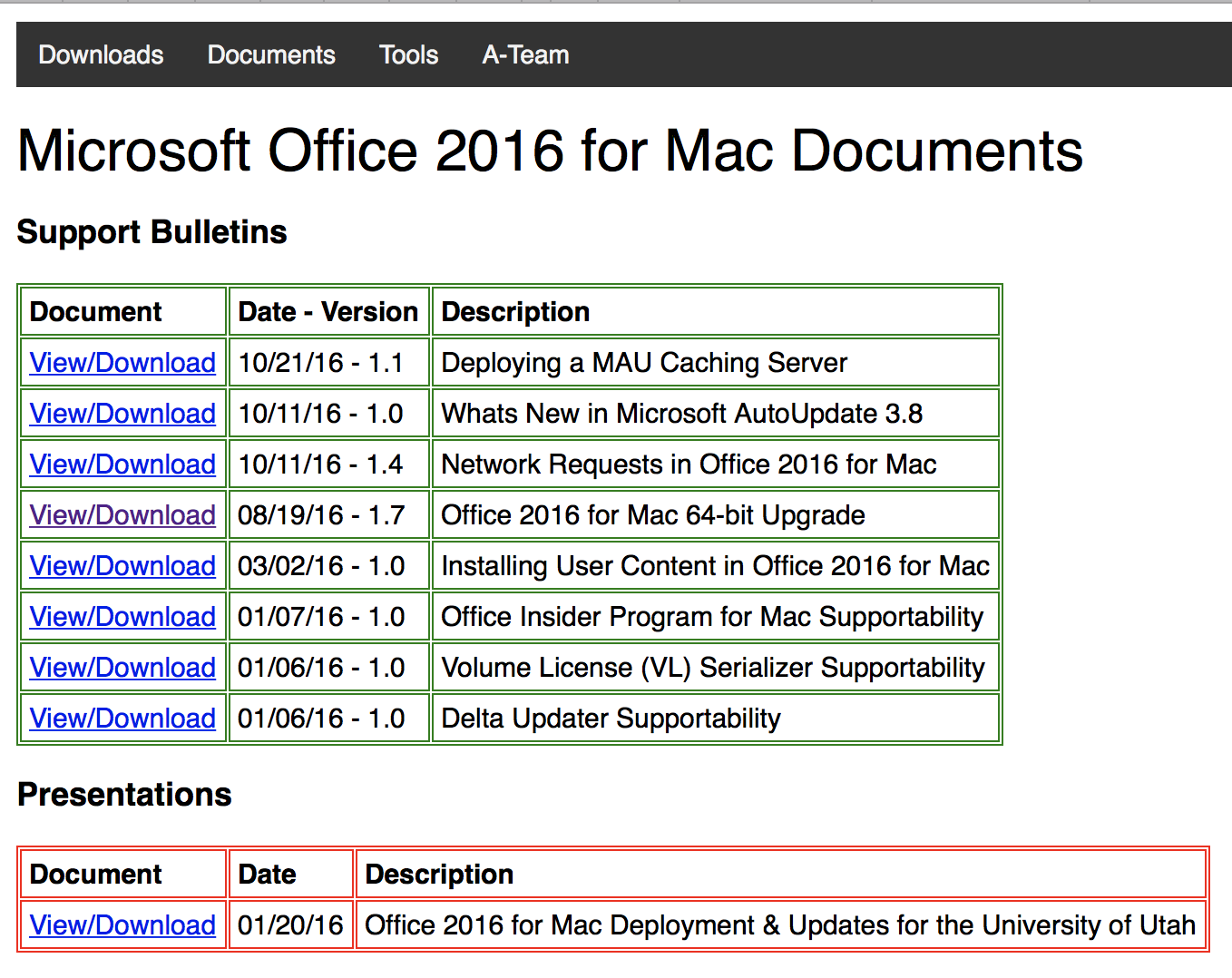 microsoft-office-documents-site-example