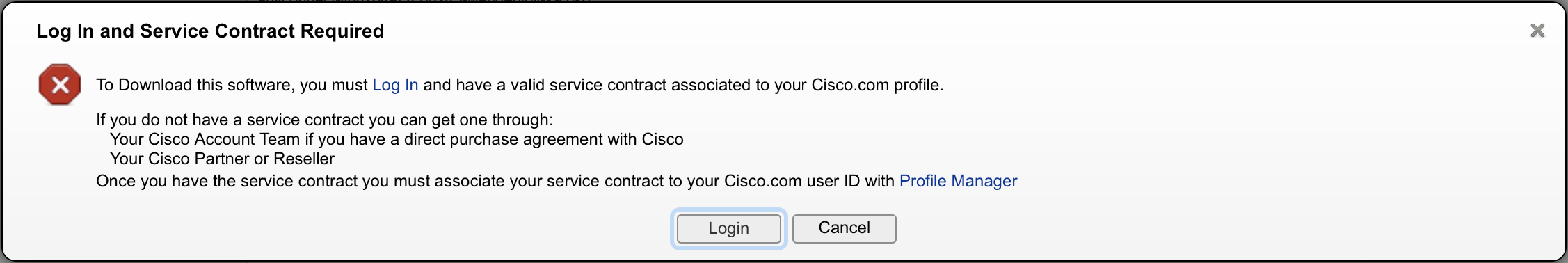 Managing Cisco AnyConnect on Apple Systems – Marriott Library